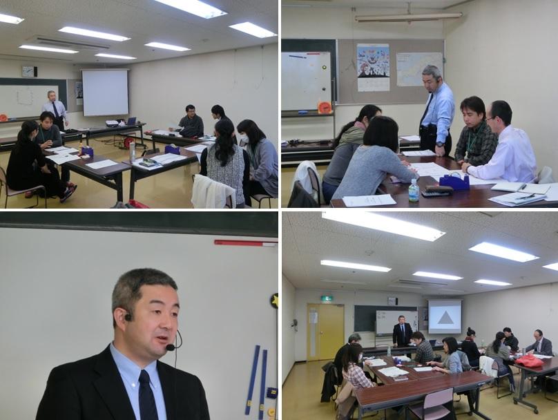 創業チャレンジセミナー(呉)12.5~